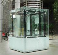 玻璃岗亭-01
